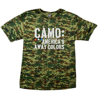 Camo: America's Away Colors