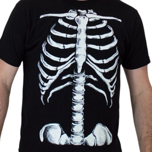Halloween Costume Tees