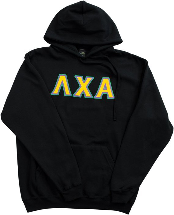 Lambda Chi Alpha pullover sweatshirt