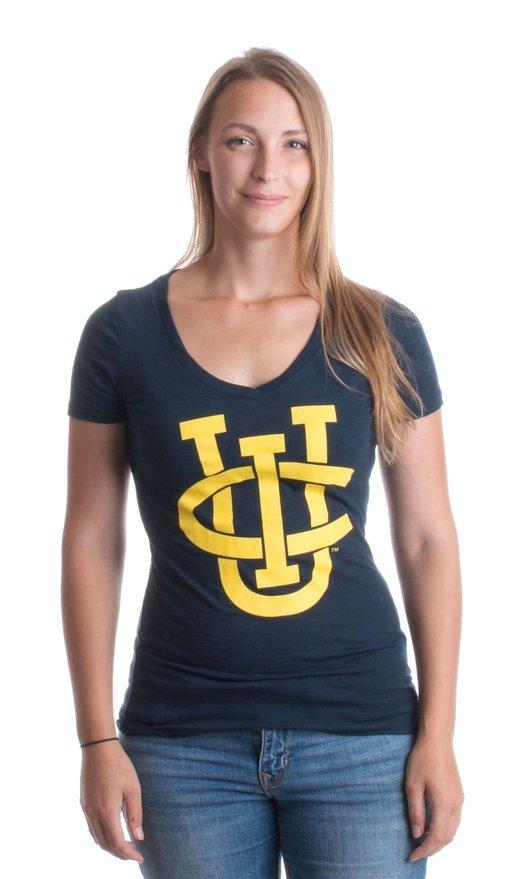 UC Irvine t-shirt