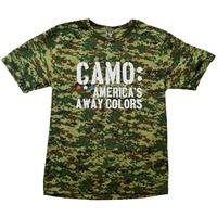 Camo: America's Away Colors
