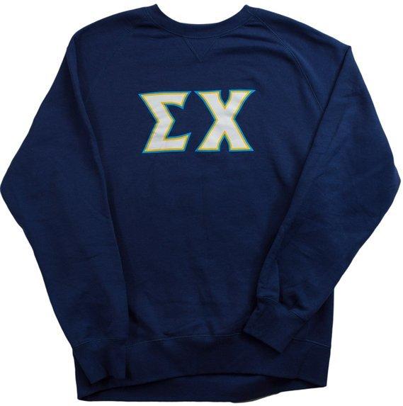 Sigma Chi crewneck sweatshirt