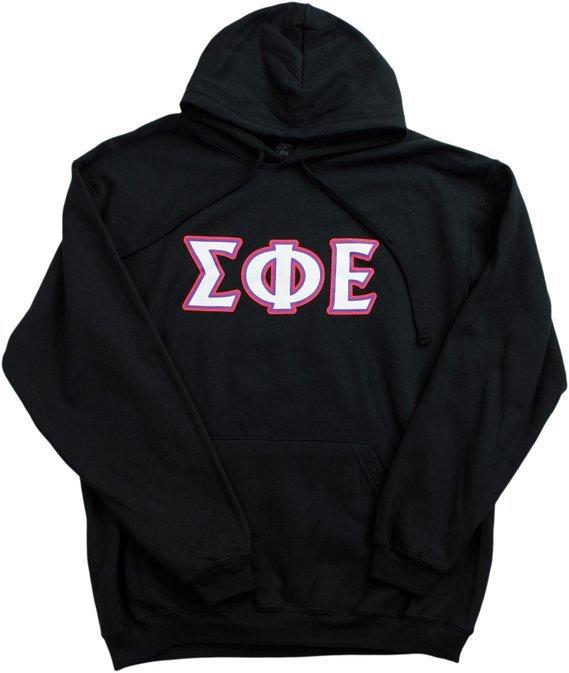 Sigma Phi Epsilon pullover sweatshirt