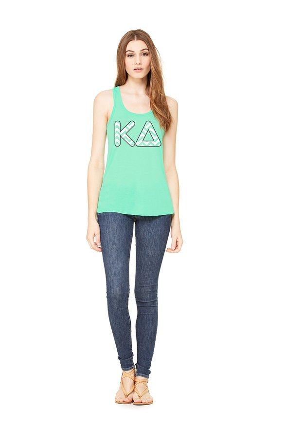 Kappa Delta t-shirt