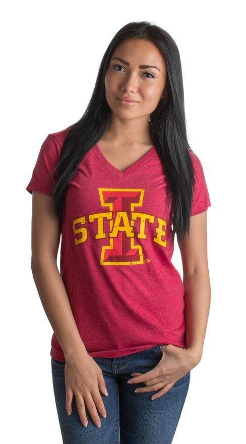 Iowa State t-shirt